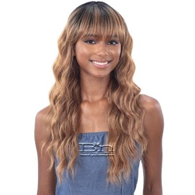 Freetress Equal Synthetic Lite Wig - 005