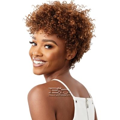 Outre Wigpop Synthetic Hair Wig - CHRISETTE