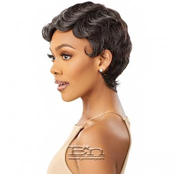 Outre Wigpop Synthetic Hair Wig - FRANCINE