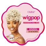 Outre Wigpop Synthetic Hair Wig - KENDRA