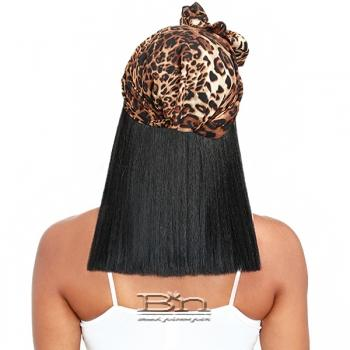 Zury Sis Synthetic Hair Scarf Wig - SF H TROY