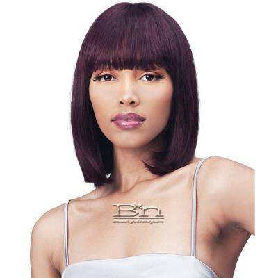 Bobbi Boss 100% Human Hair Wig - MH1285 VALORA