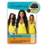 Outre Converti Cap Synthetic Hair Wig - LOVE AFFAIR