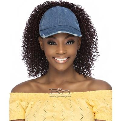 Vivica Fox Synthetic Hair CAPDO Instant Celebrity Style Wig - CD THEA