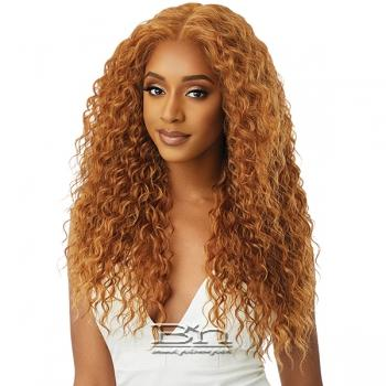 Outre Perfect Hairline Synthetic HD Lace Wig - ARIELLA (13x6 lace frontal)
