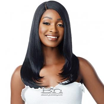 Outre Synthetic EveryWear HD Lace Front Wig - EVERY4
