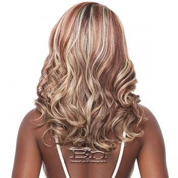 Outre Perfect Hairline Synthetic HD Lace Wig - ELLA (13x4 lace frontal)