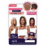 Outre Perfect Hairline Synthetic HD Lace Wig - SKYE (13x4 lace frontal)