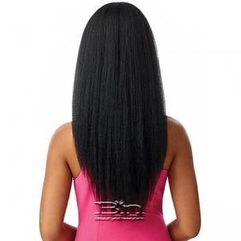 Outre Synthetic Pretty Quick Pony - ANNIE 24