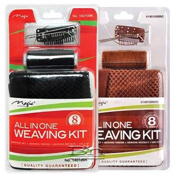 Magic Collection #140109 All In One Weaving Kit