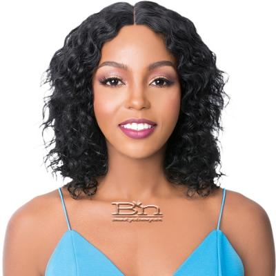It's A Wig 100% Human Hair Wig - HH WET N WAVY MIRROR