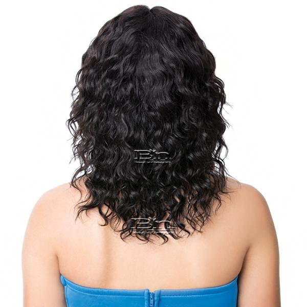 It's A Wig 100% Human Hair Wig - HH WET N WAVY TRULY