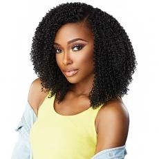 Sensationnel Curls Kinks & Co Synthetic Hair Clip ins - GAME CHANGER 10