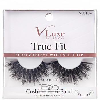 Kiss I-Envy VLET  V-Luxe True Fit Eyelashes