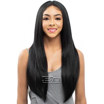 Sensual Synthetic Hair UHD Lace Wig - LEONA