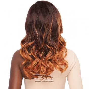 Outre Synthetic Melted Hairline HD Lace Front Wig - DIVINE
