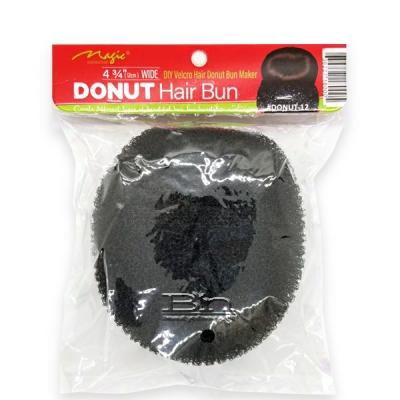 Magic Collection #Donut-12 Velcro 4 3/4