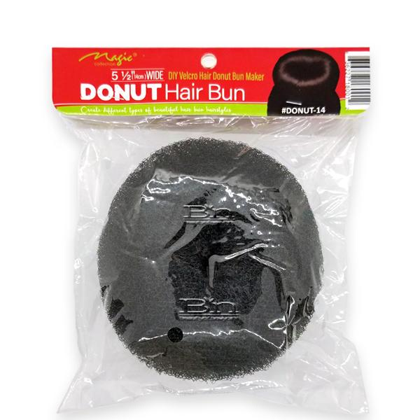 Magic Collection #Donut-14 Velcro 5 1/2