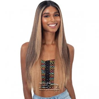 Freetress Equal Level Up Synthetic HD Lace Front Wig - LADONNA