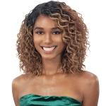 Freetress Equal Level Up Synthetic HD Lace Front Wig - MONICA