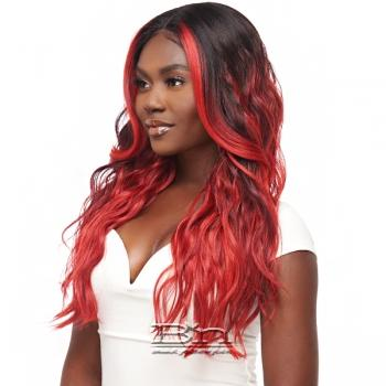 Outre Synthetic HD Lace Front Wig - ANASTASIA