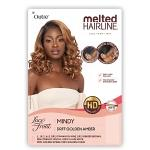 Outre Synthetic Melted Hairline HD Lace Front Wig - MINDY