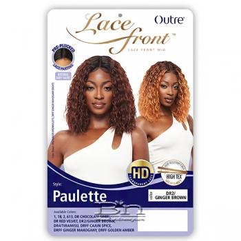 Outre Synthetic HD Lace Front Wig - PAULETTE