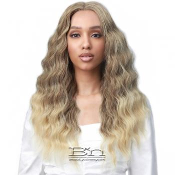 Bobbi Boss Synthetic Hair Lace Front Wig - MLF537 CERSEI