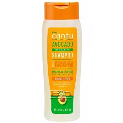 Cantu Avocado Hydrating Shampoo 13.5oz