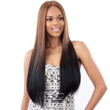 Mayde Beauty Synthetic Hair Candy HD Lace Front Wig - LATISHA