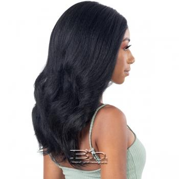 Freetress Equal Natural Me Synthetic HD Lace Front Wig - MAY