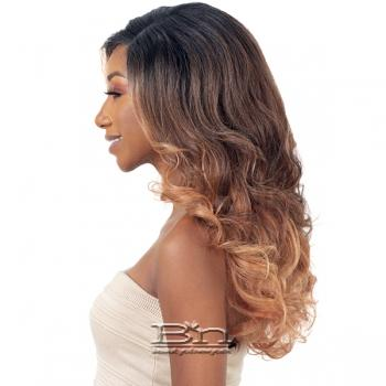 Freetress Equal Natural Me Synthetic HD Lace Front Wig - ARIYAH