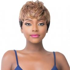 It's a wig Synthetic Wig - JAI