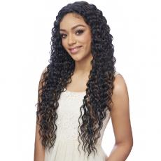 Harlem 125 Synthetic Hair Ultra HD Lace Wig - LH022