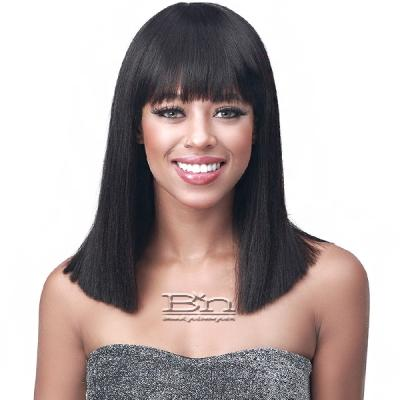 Bobbi Boss MediFresh 100% Human Hair Wig - MH1286 RAIKO