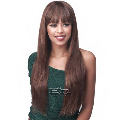 Bobbi Boss MediFresh 100% Human Hair Wig - MH1295 MACON