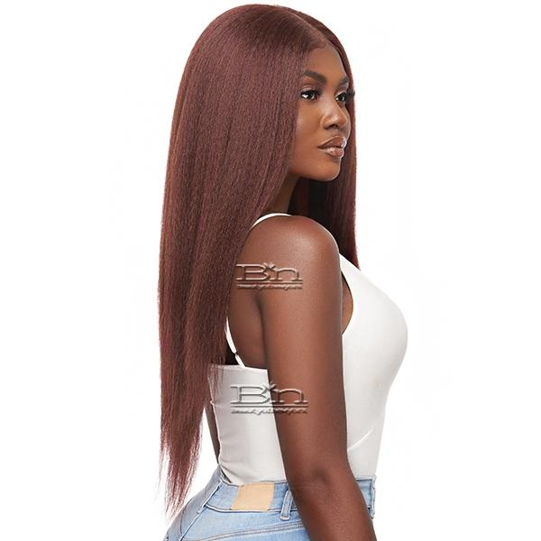 Outre Perfect Hairline Synthetic Lace Wig - KATYA (13x6 lace frontal)
