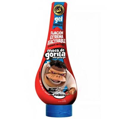 Moco de Gorila Rockero Squizz Gorila Snot Hair Gel 11.9oz