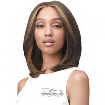 Bobbi Boss Synthetic Hair 5 inch Deep Part Lace Front Wig - MLF480 SADIE