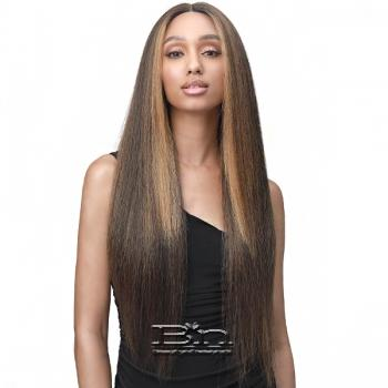 Bobbi Boss Synthetic Hair 5 inch Deep Part Lace Front Wig - MLF481 VANESSA