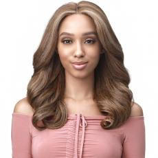 Bobbi Boss Synthetic Hair 5 inch Deep Part Lace Front Wig - MLF482 JESSICA