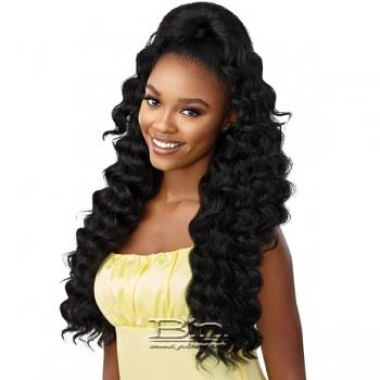 Outre Converti Cap Synthetic Hair Wig - WAVY BABY