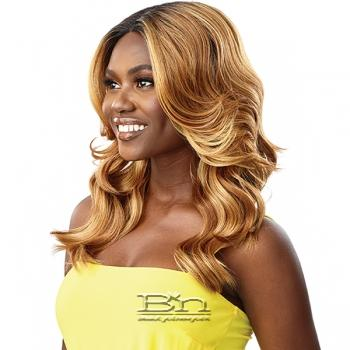Outre The Daily Wig Synthetic Hair Lace Part Wig - ASTOR