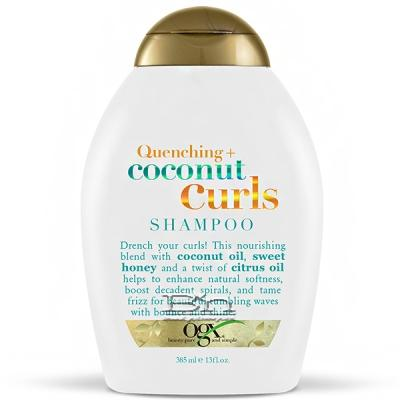 OGX Quenching Coconut Curls Shampoo 13oz