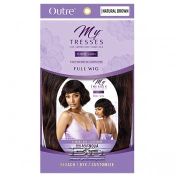 Outre Mytresses Purple Label 100% Unprocessed Human Hair Wig - HH MAGNOLIA