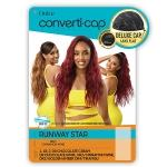 Outre Converti Cap Synthetic Hair Wig - RUNWAY STAR