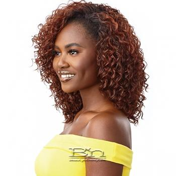 Outre Converti Cap Synthetic Hair Wig - TROPICAL TENDRILS