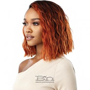 Outre Synthetic HD Lace Front Wig - DAVEY