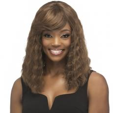 Vivica Fox Synthetic Hair Pure Stretch Cap Wig - HANIA