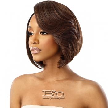 Outre Synthetic HD Lace Front Wig - TINAYA